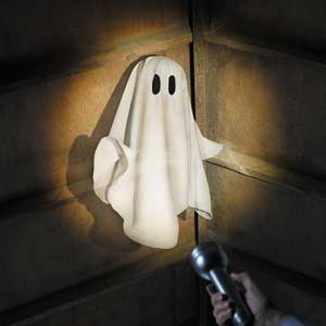 Simple rules for ghosts