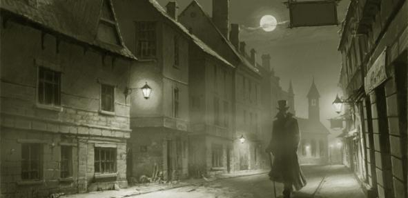 algate - Retour à Whitechapel : Michel Moatti nous révèle la véritable identité de Jack l'Eventreur jack3