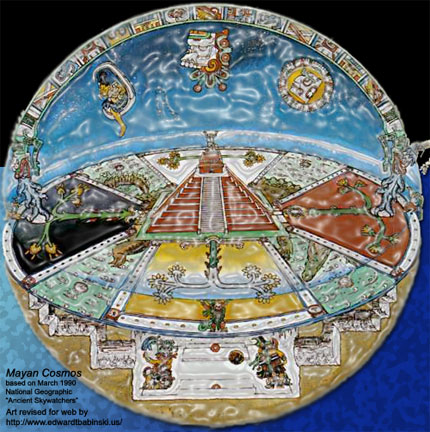 an analysis of the five myths about the creation of the universe Buy myths of creation third edition by philip  creation myths around the world  (of which there are five), followed by methods of analysis and commentary,.