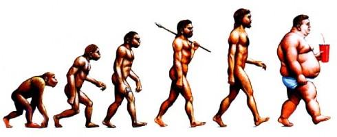 age of man