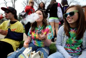 4/20 at the University of Colorado