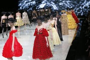 Paris fashion update