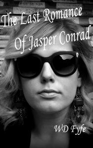 Jasper Conrad