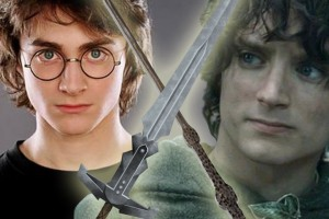 twins frodo harry 1