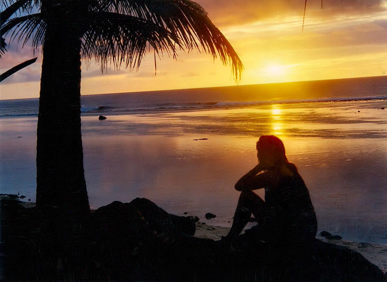Cook Islands 2b